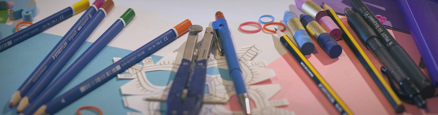 Dibujo y manualidades